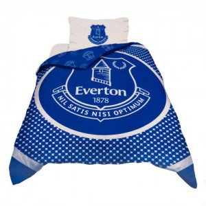 Everton Duvet Set