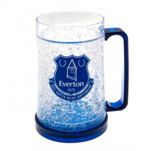 Everton Pint Glass