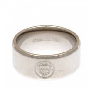 Manchester City Ring