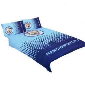 Manchester City Duvet Set