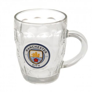 Manchester City Pint Pot