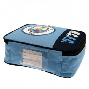 Manchester City Lunch Box