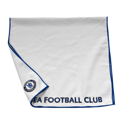 Chelsea FC Golf Caddy Towel | CFC Merchandise & Gifts