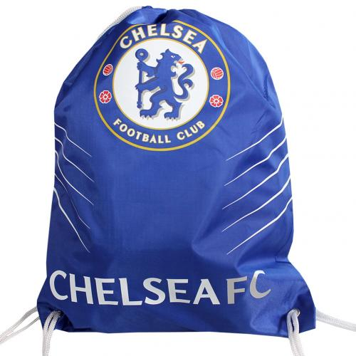Chelsea FC Gym Bag SP | CFC Merchandise | Football Gifts Shop