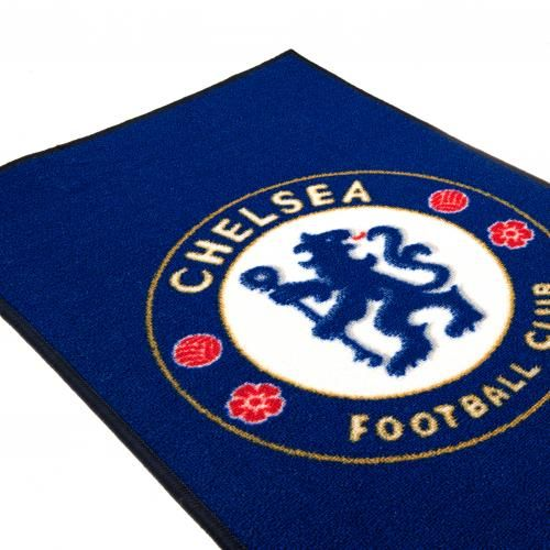 Chelsea Fc Rug Bedroom Ideas Cfc Merchandise