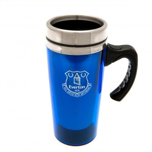 Everton Aluminium Travel Mug | Everton Mug