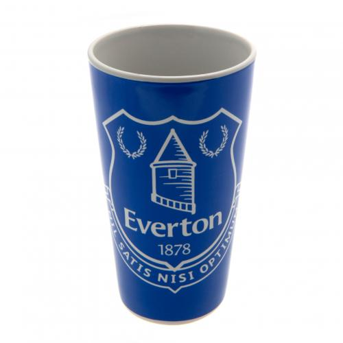 Baby Gift Baskets Liverpool : Everton fc ceramic latte mug gifts for fan