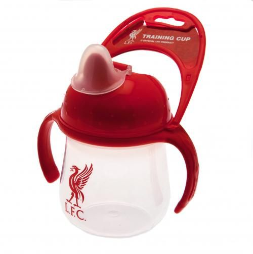 Baby Gift Baskets Liverpool : Liverpool baby training mug gifts
