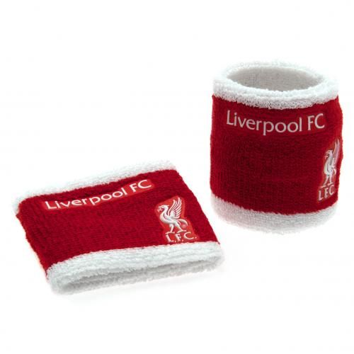 Baby Gift Baskets Liverpool : Liverpool fc wristbands sweatbands gifts