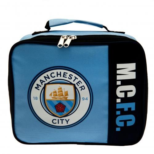 Manchester City Lunch Bag Man City Lunch Bag