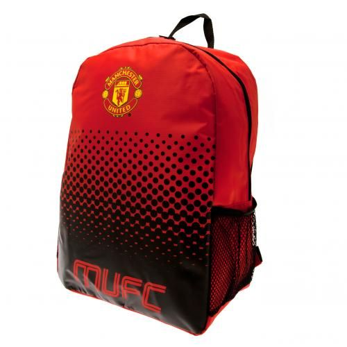 Manchester United Backpack | Man United Bag