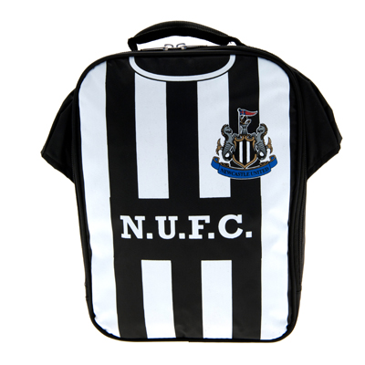 Newcastle United Lunch Bag / Box | NUFC Merchandise [ Football Gifts Shop ]