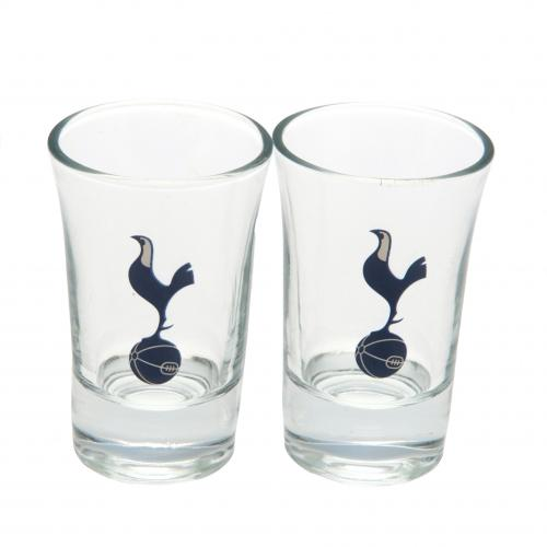 Tottenham Hotspur Shot Glass Set | Spurs Merchandise